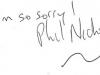 Phil Nichol